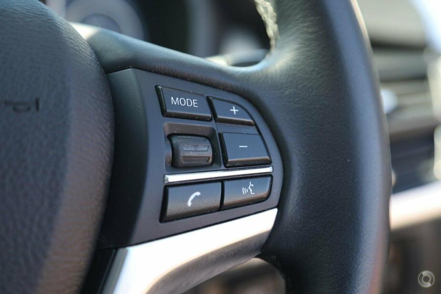 2014 BMW X5 xDrive25d