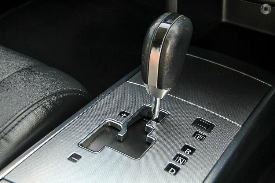 2008 Nissan Maxima ST-L J31