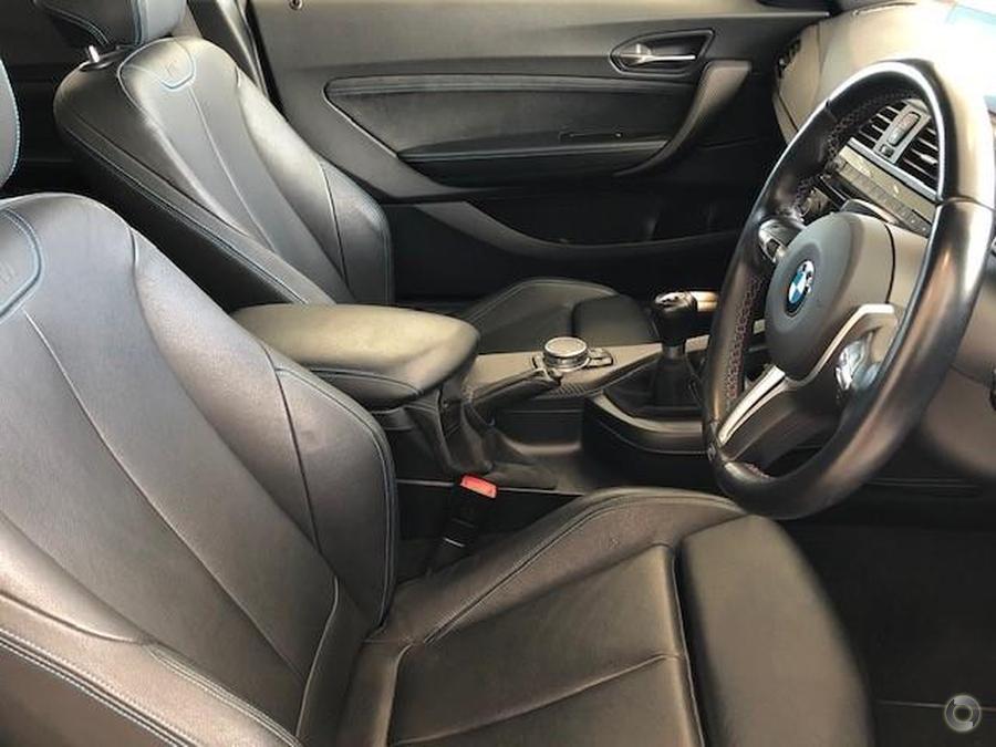2016 BMW M2 Pure