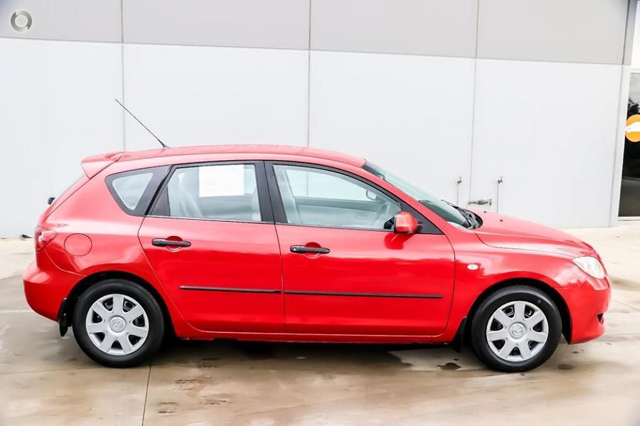 2006 Mazda 3 Neo BK Series 1
