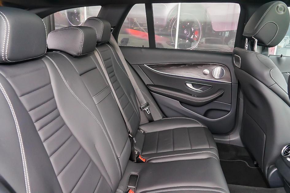 2019 Mercedes-Benz E 220 D All-terrain