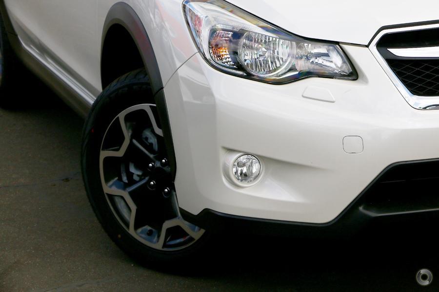 2014 Subaru Xv 2.0i-S G4X