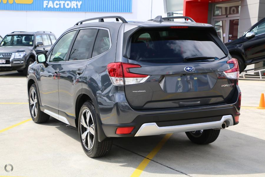 2020 Subaru Forester 2.5i-S S5