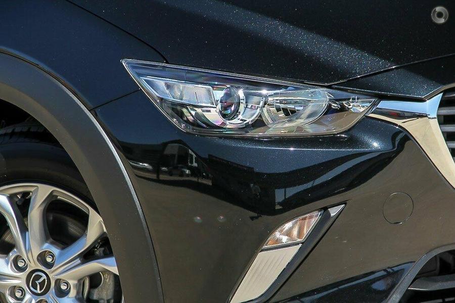2017 Mazda Cx-3 Maxx DK
