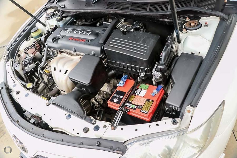 2007 Toyota Camry Sportivo ACV40R