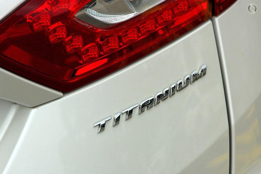 2017 Ford Mondeo Titanium MD
