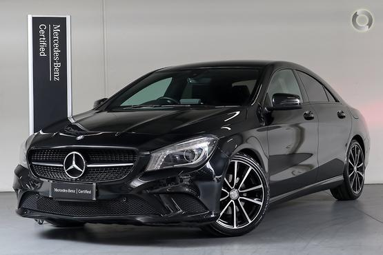 2014 Mercedes-Benz <br>CLA 200