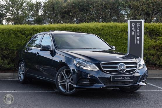2013 Mercedes-Benz <br>E 220 CDI