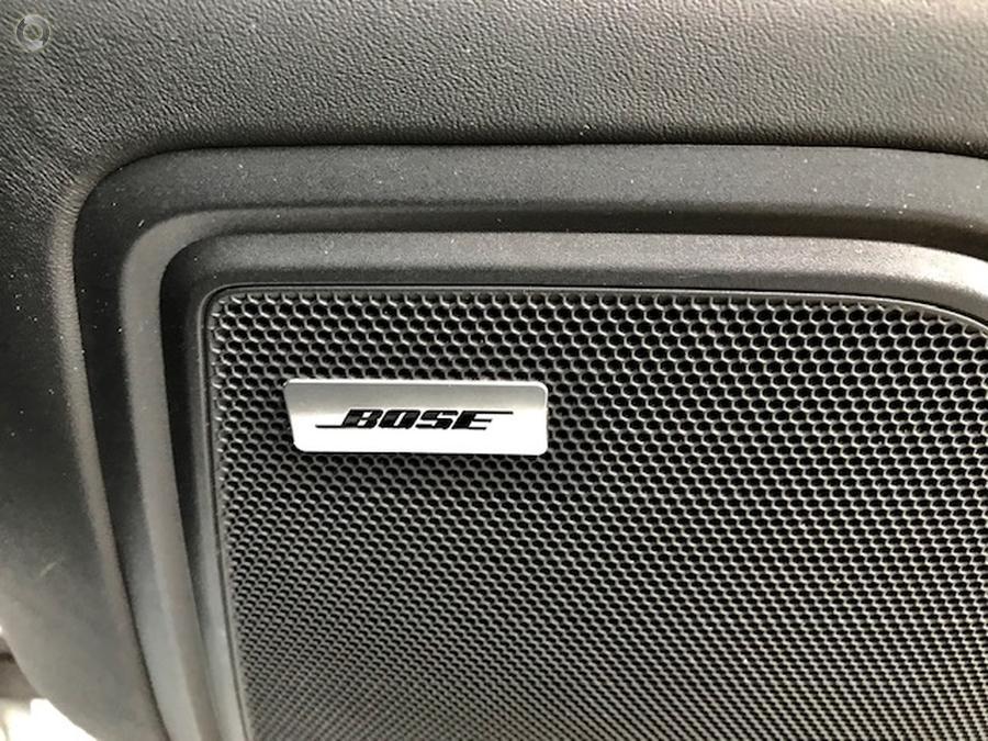 2014 Porsche Macan Turbo 95B