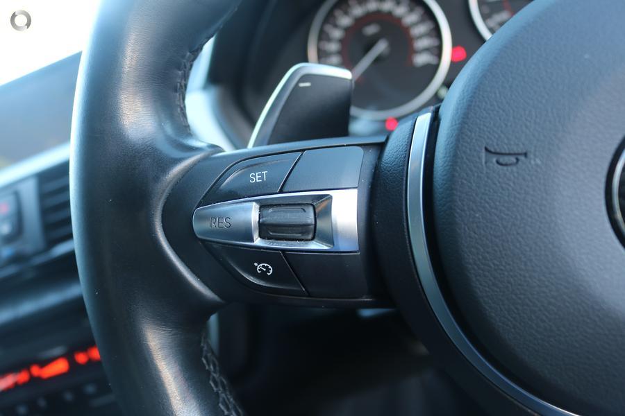 2013 BMW 328i M Sport F30