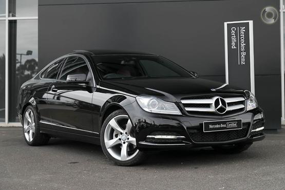 2014 Mercedes-Benz <br>C 250