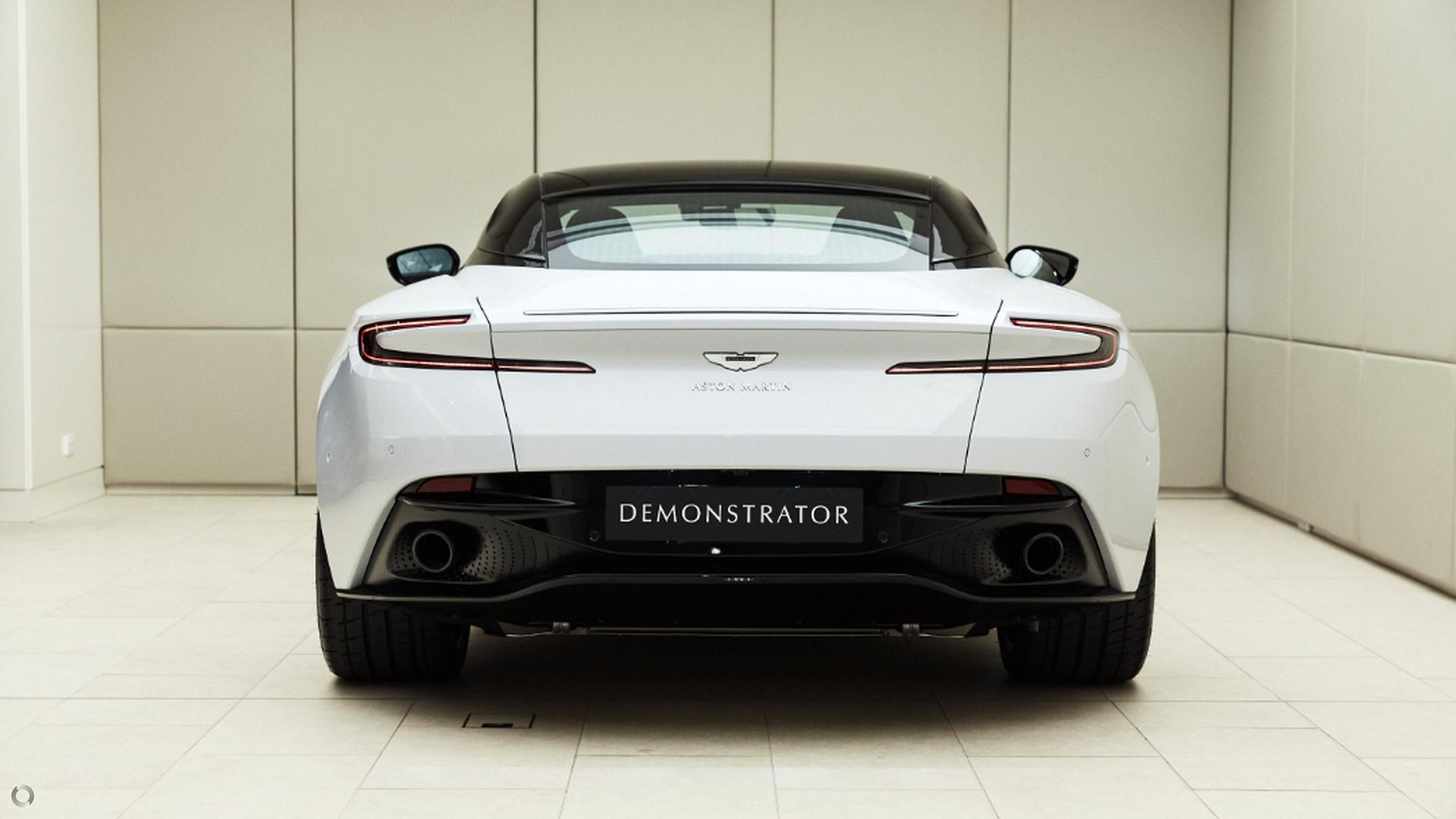 2018 Aston Martin DB11 AMR (No Series)
