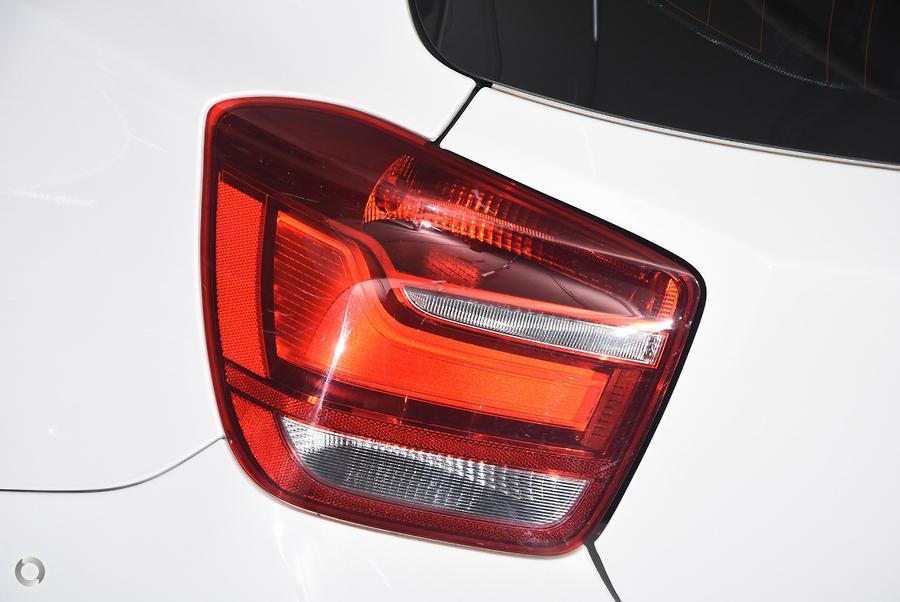 2014 BMW 118i