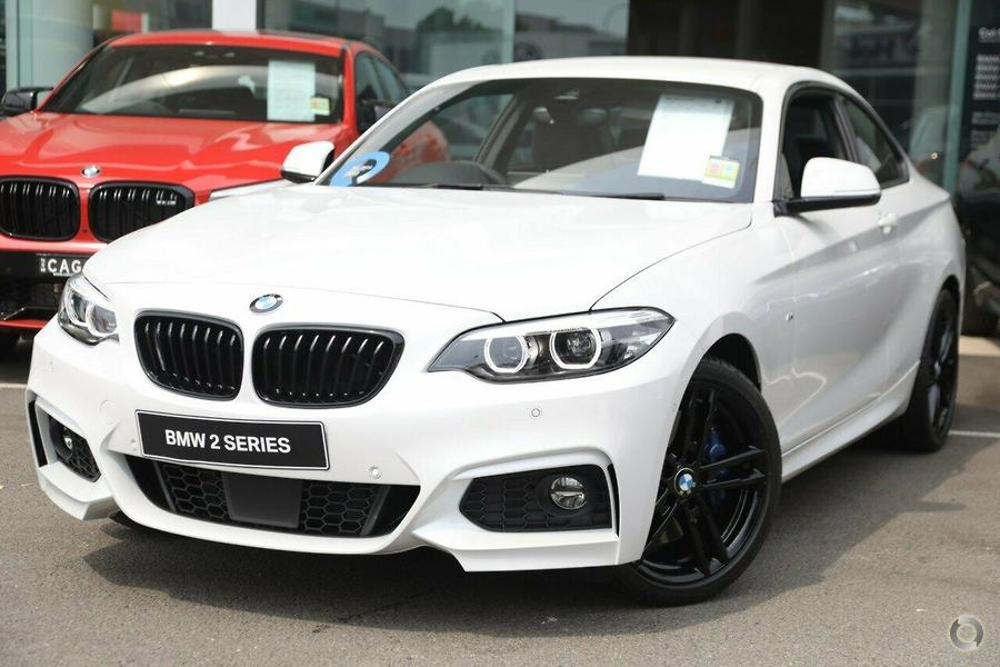 2019 BMW 230i M Sport