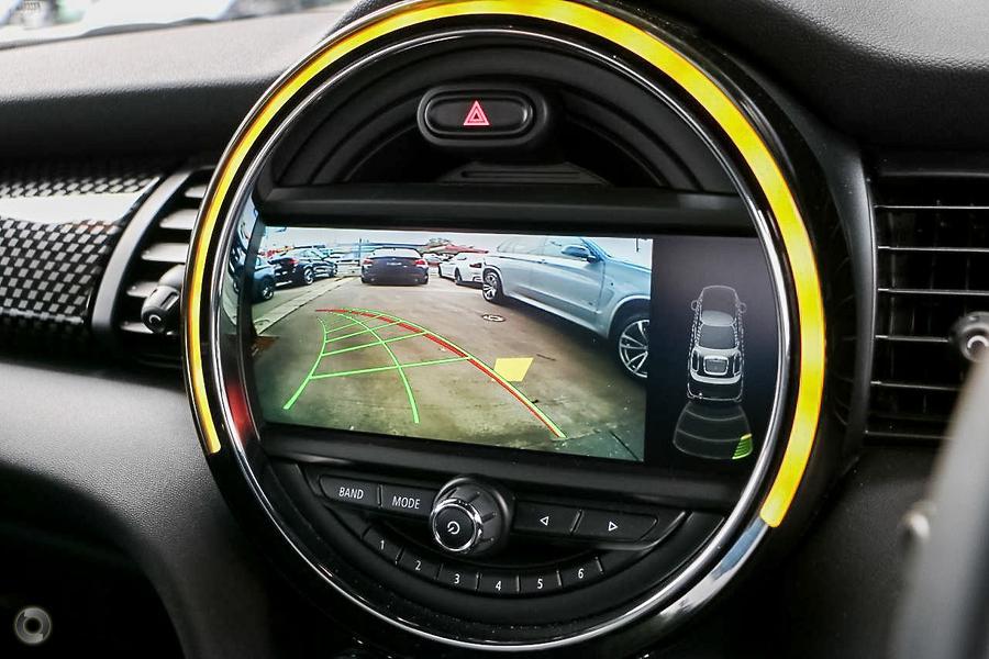 2016 MINI Hatch Cooper S