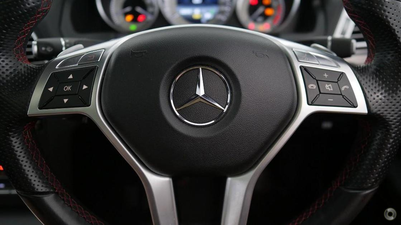 2016 Mercedes-Benz E 250 Coupe