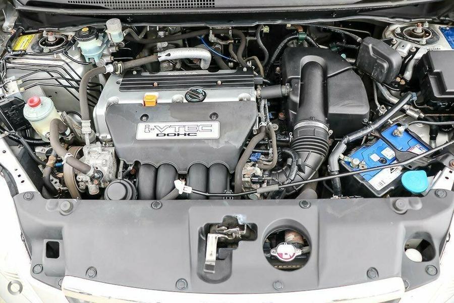 2006 Honda Cr-v Extra RD