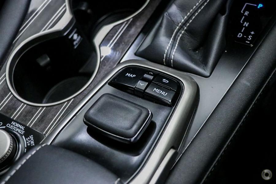 2017 Lexus Rx RX450hL Sports Luxury GYL26R