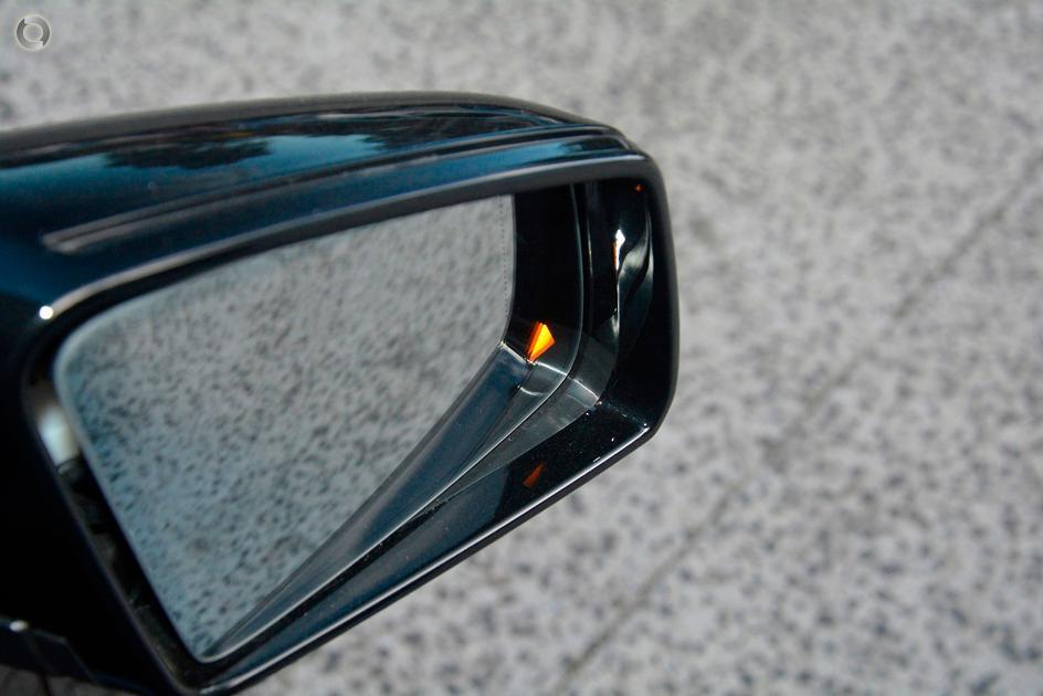 2018 Mercedes-Benz GLA 250 Suv