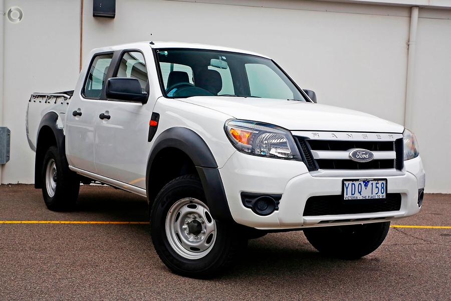 2010 Ford Ranger XL PK