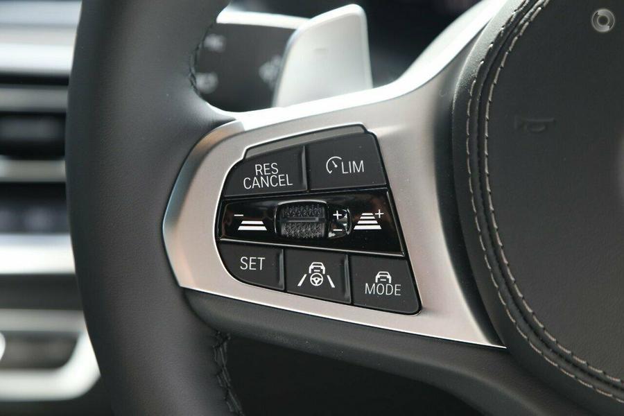 2019 BMW X5 xDrive30d M Sport
