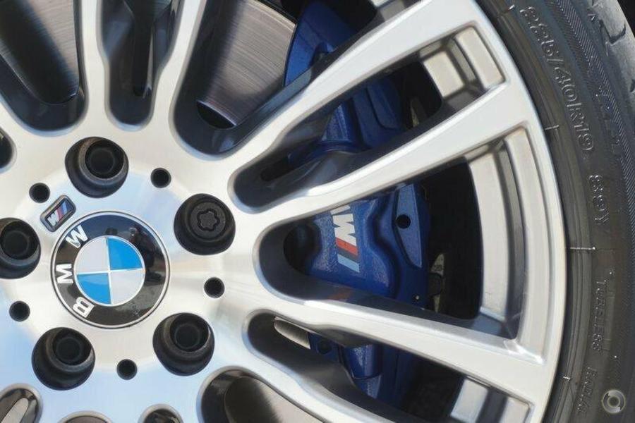 2014 BMW 320d M Sport