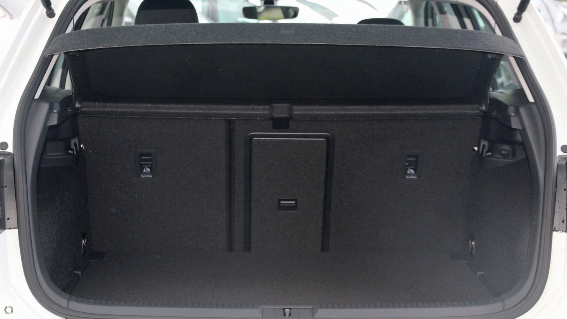 2019 Volkswagen Golf 110TSI Comfortline 7.5