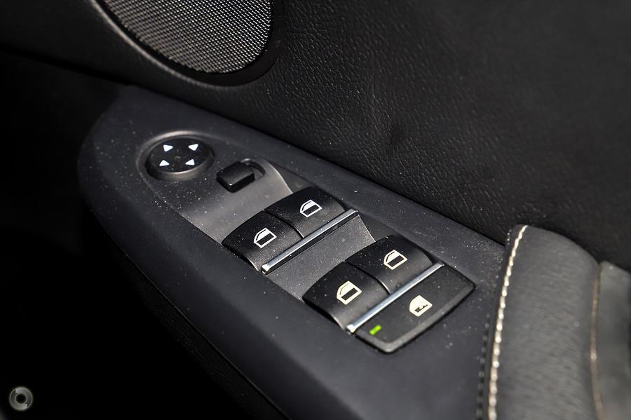 2013 BMW X3 xDrive30d