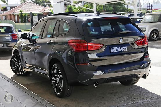 2016 BMW X 1 xDrive25i