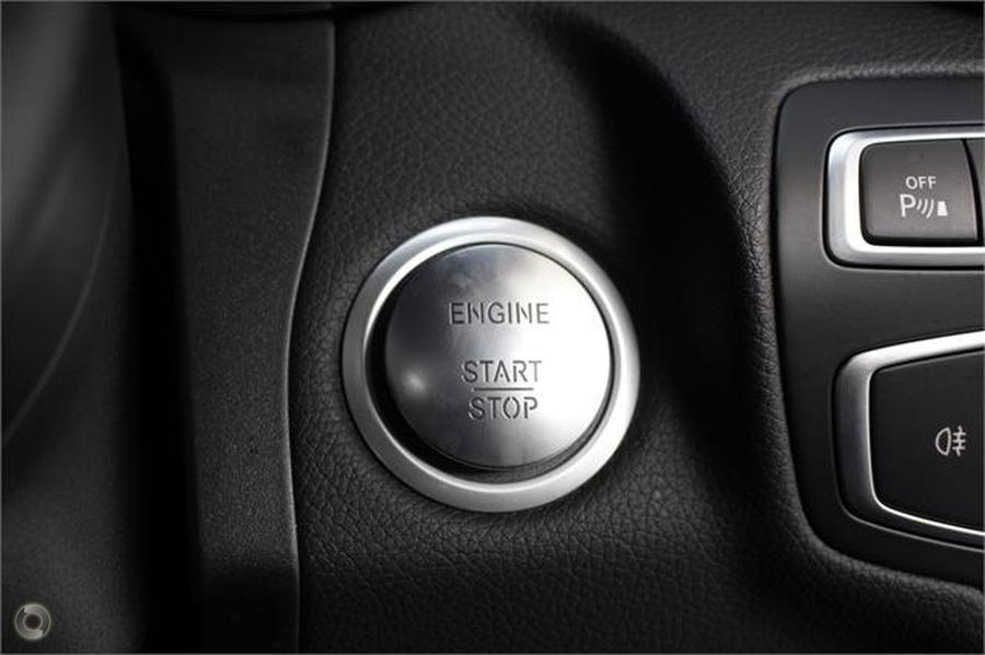 2019 Mercedes-Benz GLC 200 SUV