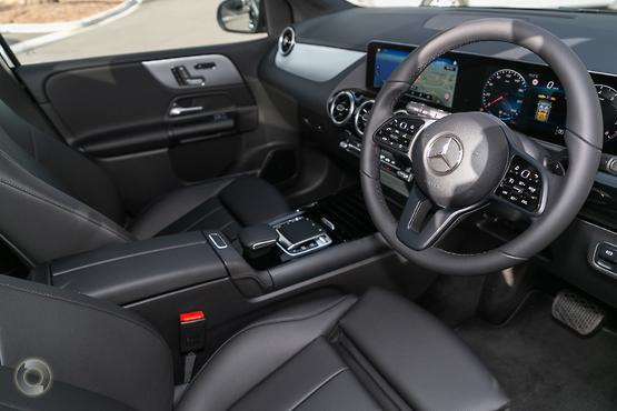 2019 Mercedes-Benz B 180