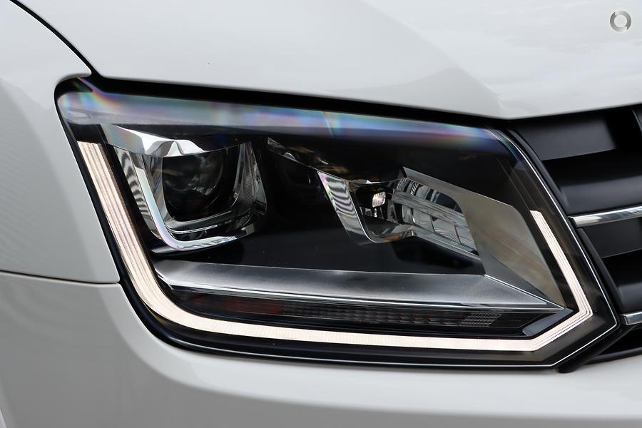 2016 Volkswagen Amarok TDI420 Core 2H