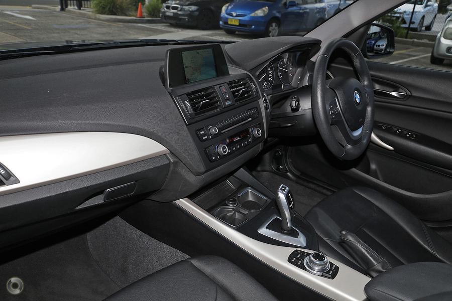 2014 BMW 118d