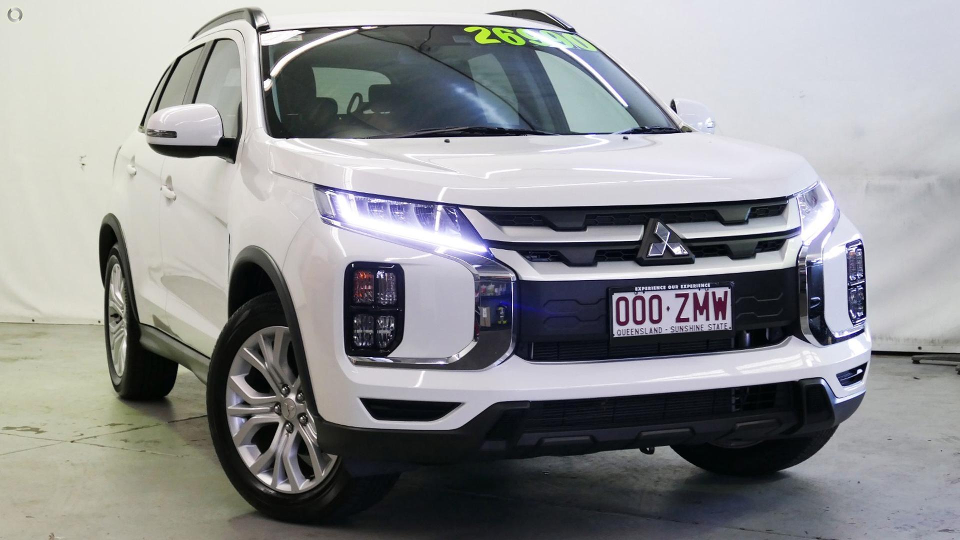 2019 Mitsubishi Asx XD