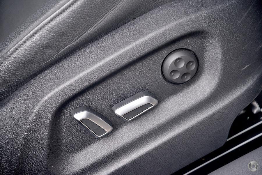 2018 Audi Q3 TDI 8U