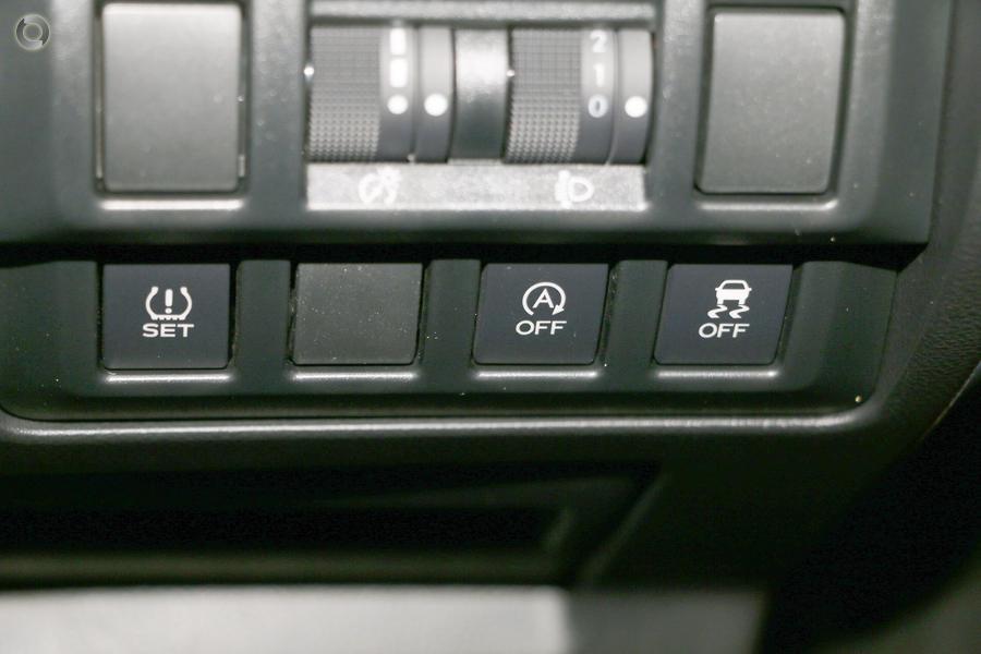 2019 Subaru Impreza 2.0i-L G5