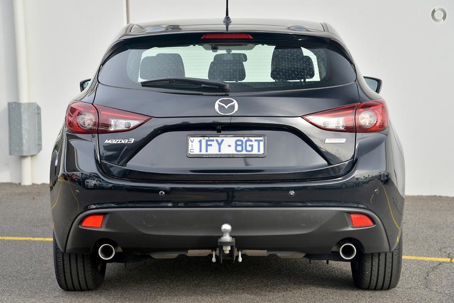 2016 Mazda 3 Touring BM Series
