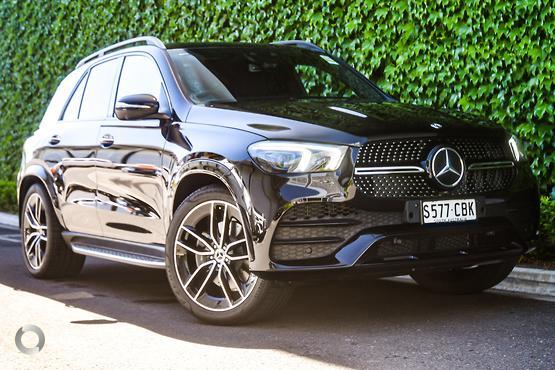 2019 Mercedes-Benz GLE 400 D