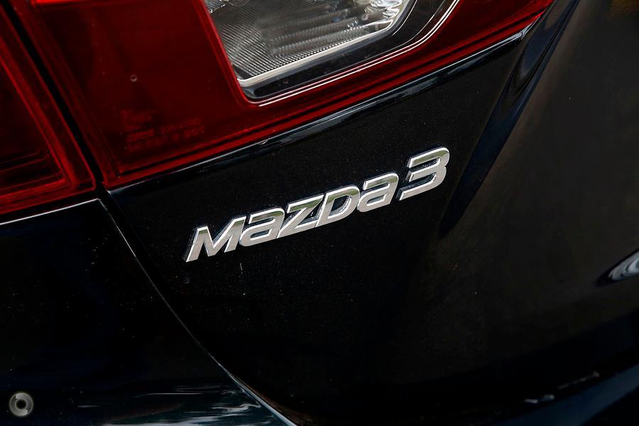 2014 Mazda 3 SP25 Astina BM Series