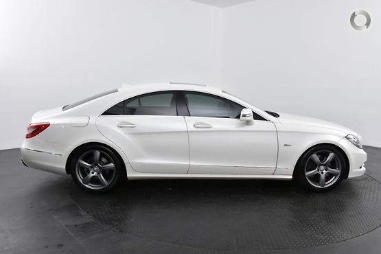 2011 Mercedes-Benz CLS 350 BLUEEFFICIENCY