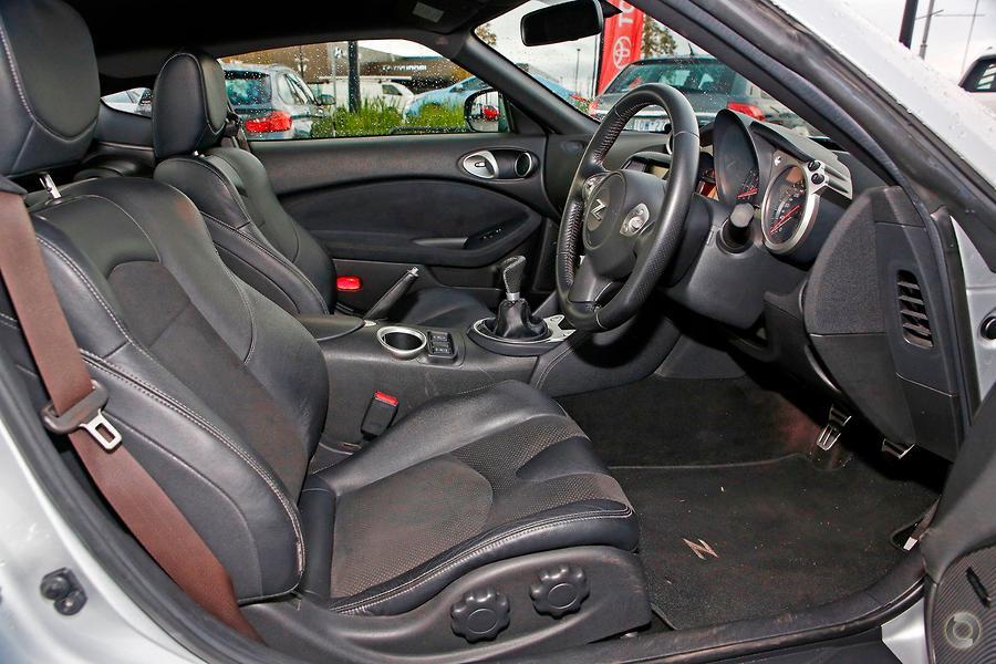 2013 Nissan 370Z  Z34