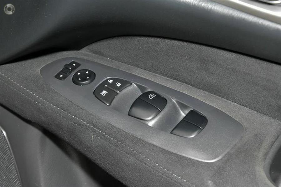 2013 Nissan Pathfinder ST