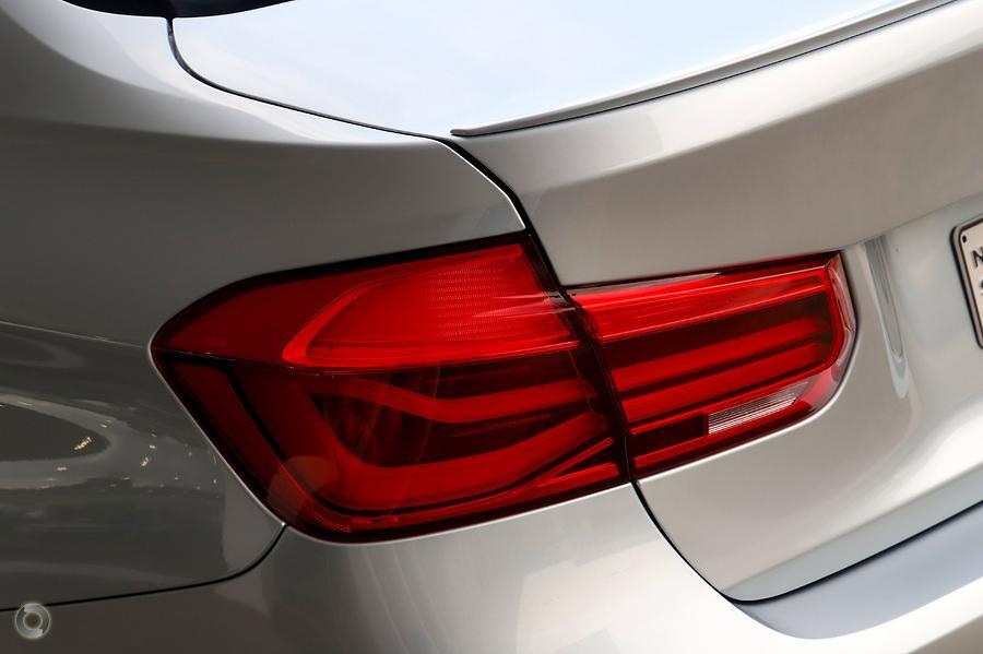 2017 BMW M3 Pure