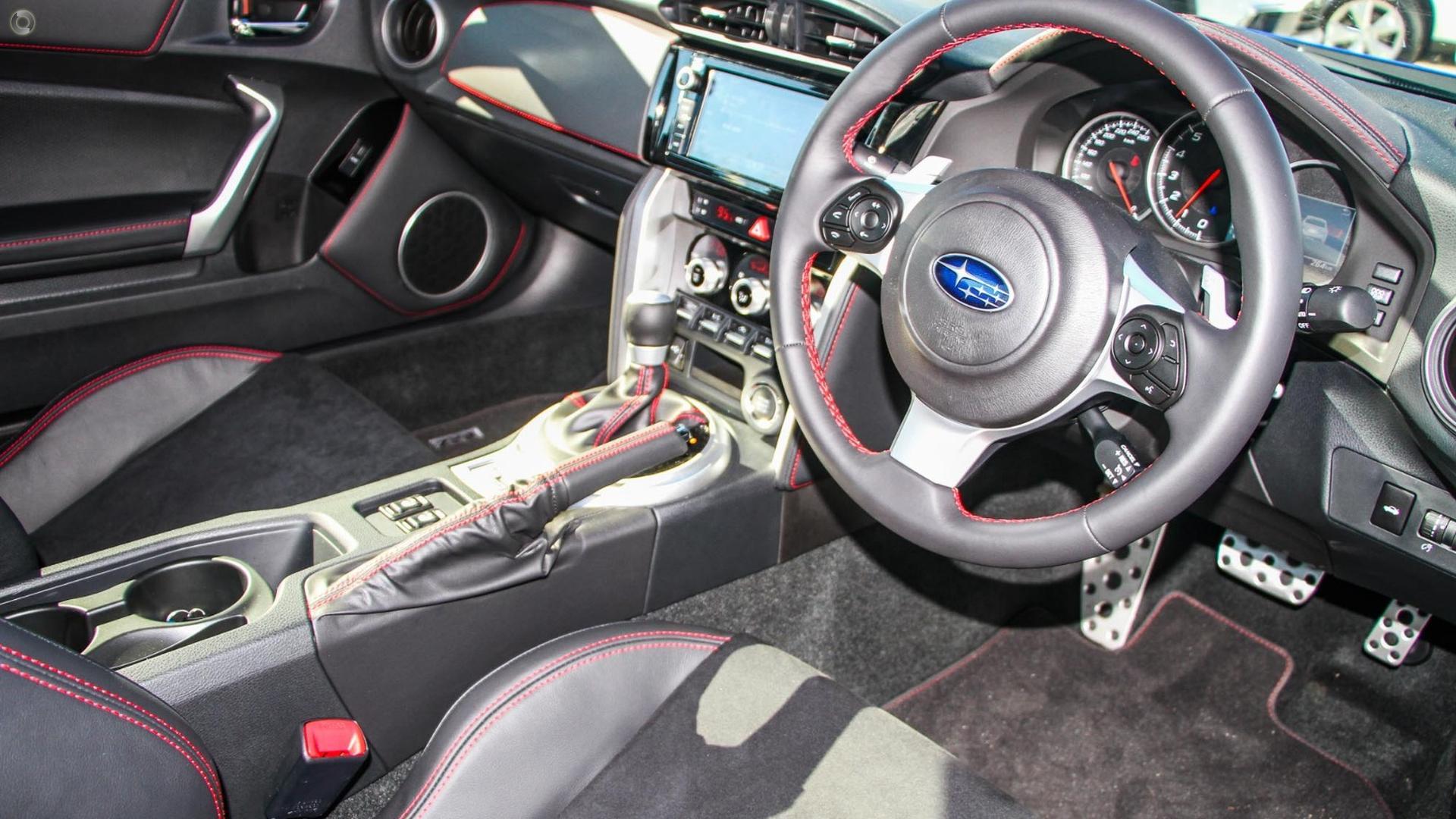 2019 Subaru Brz  Z1