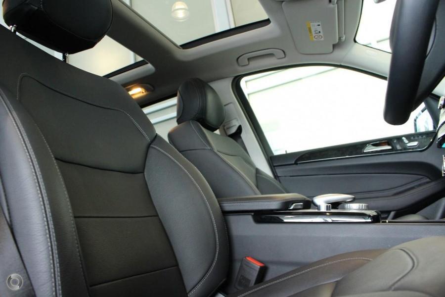 2017 Mercedes-Benz GLE 350 Wagon