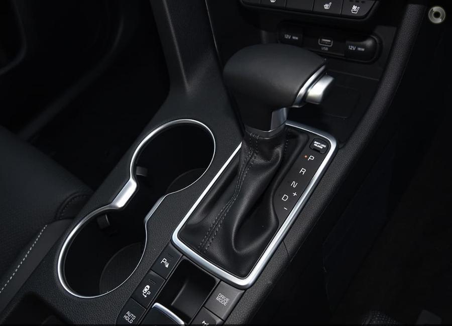 2019 Kia Sportage GT-Line QL