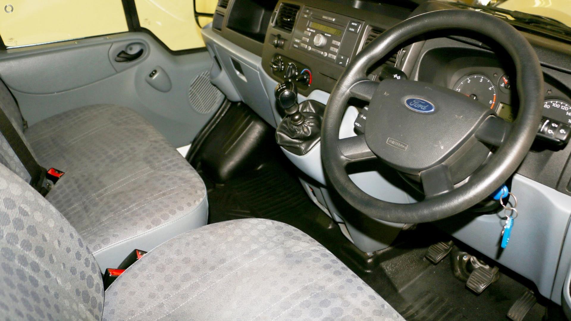 2010 Ford Transit  VM