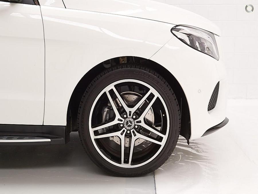 2019 Mercedes-Benz GLE 350 Wagon