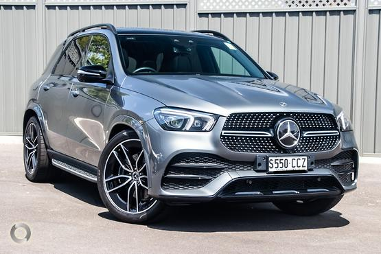 2019 Mercedes-Benz GLE 300 D