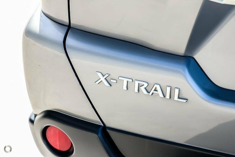 2009 Nissan X-trail ST T31